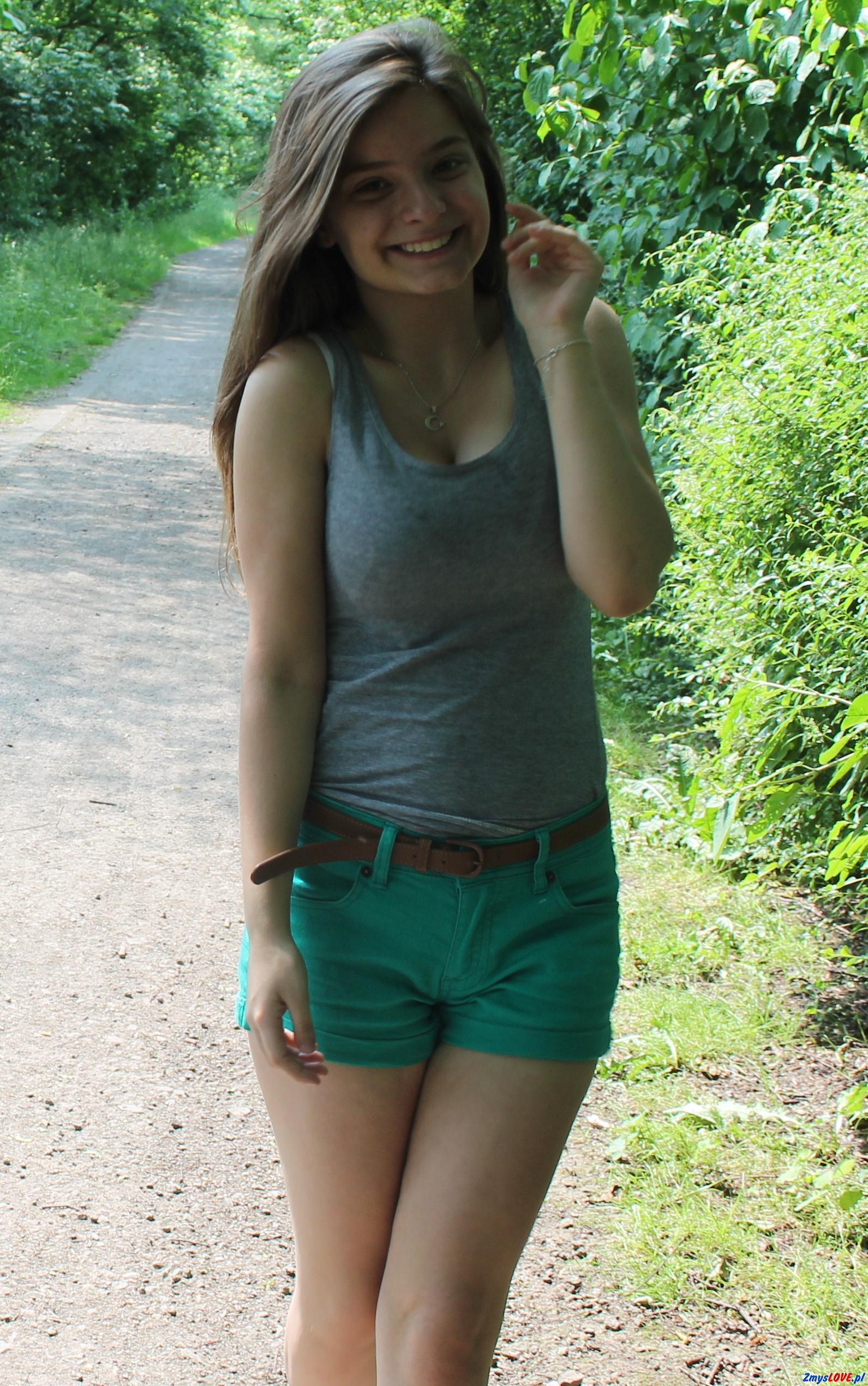 Mira, lat 17, Maków Podhalański