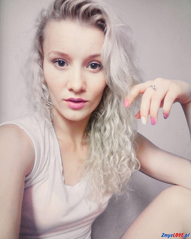 Aneta, 16 lat, Szubin