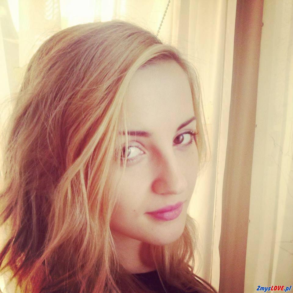 Ania – studentka Politechniki Krakowskiej