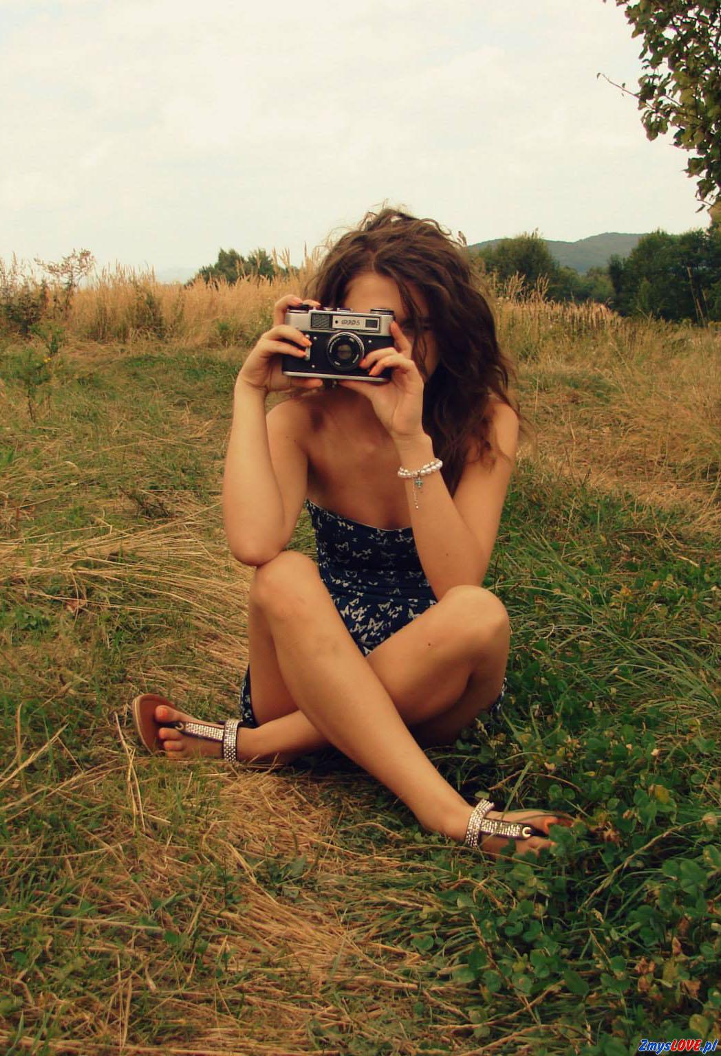 Martyna, lat 18, Zalewo