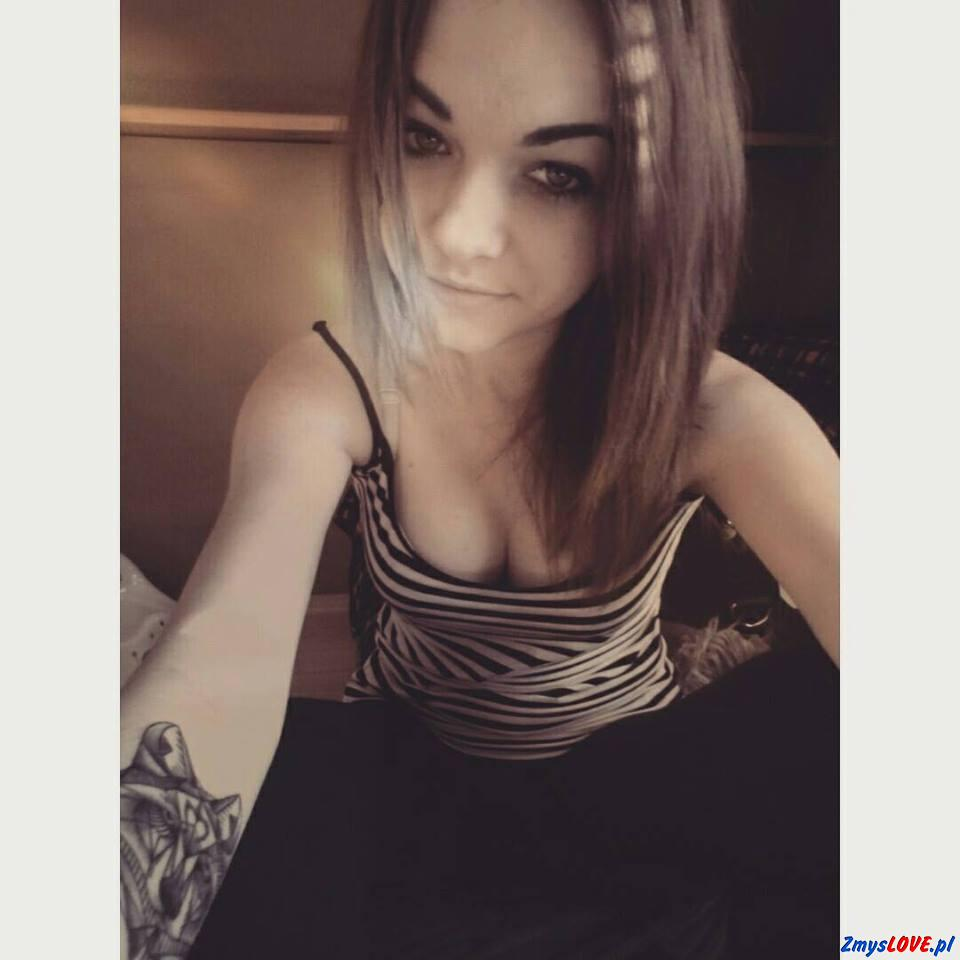 Sylwia, 25 lat, Rybnik
