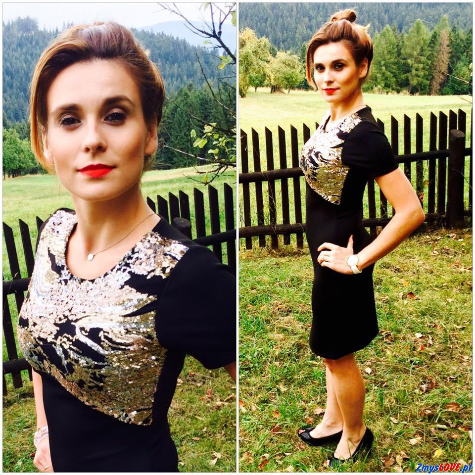 Magdalena, 24 lata