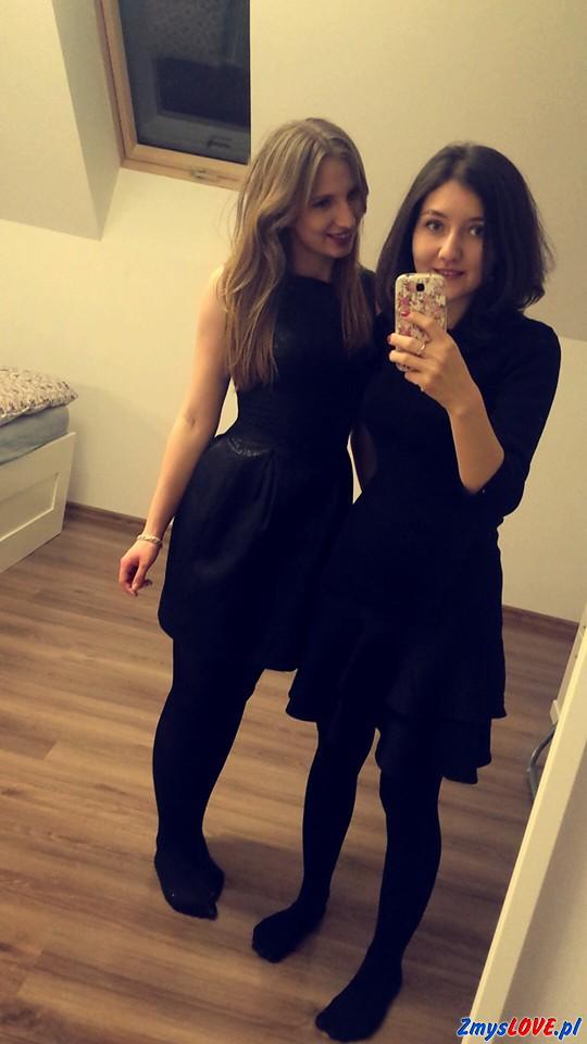 Aneta i Marta