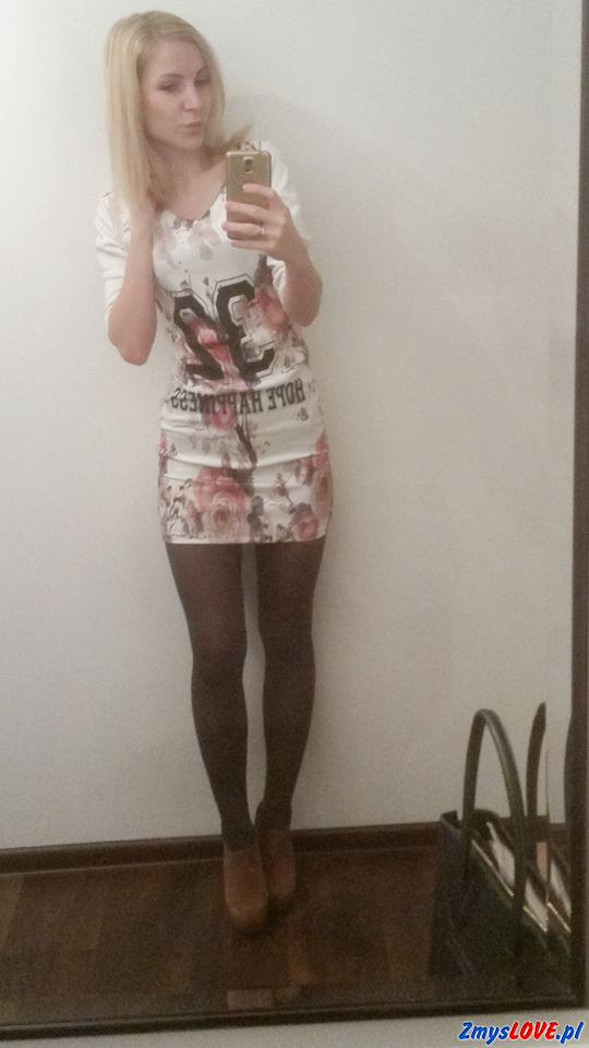 Natalia, lat 19, Pisz