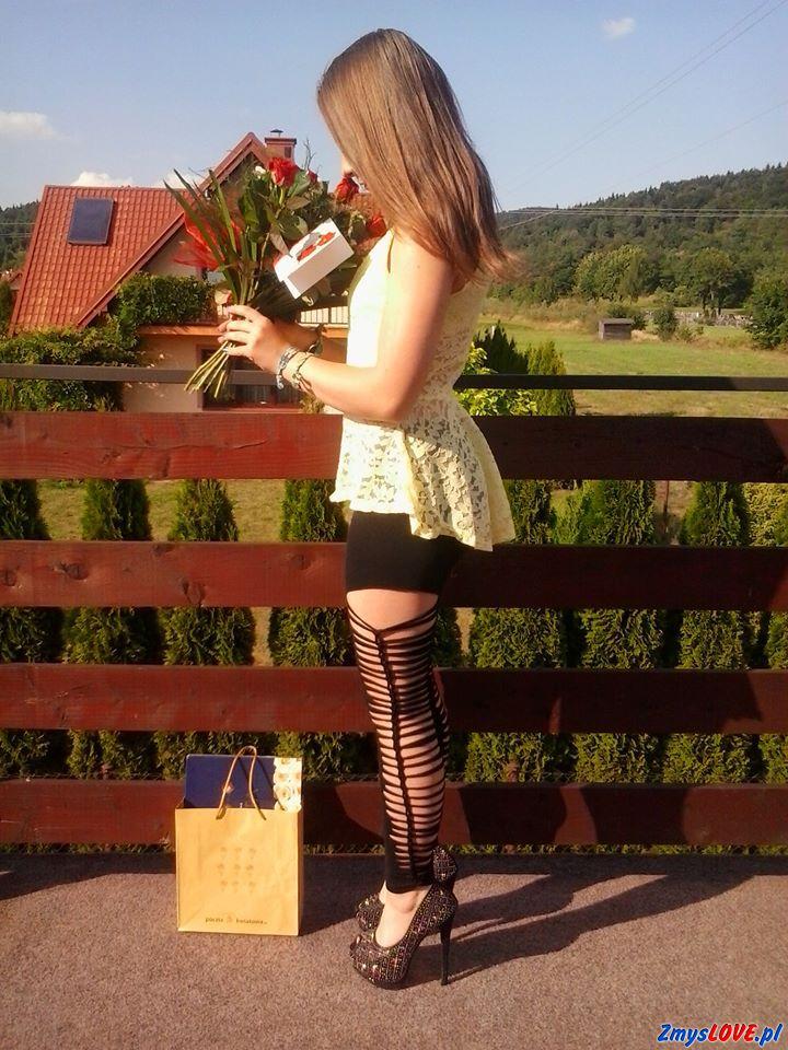 Anka, 20 lat, Pajęczno