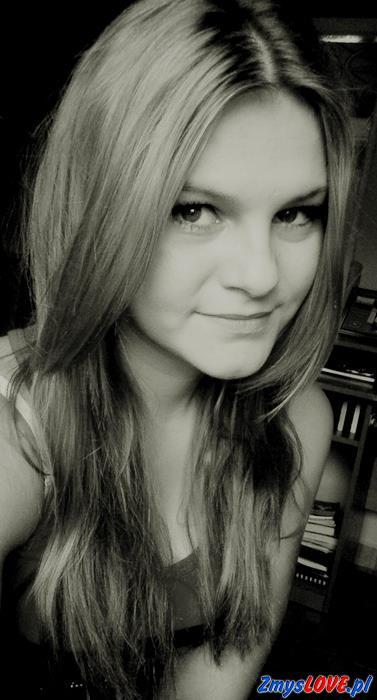 Marta, 18 lat