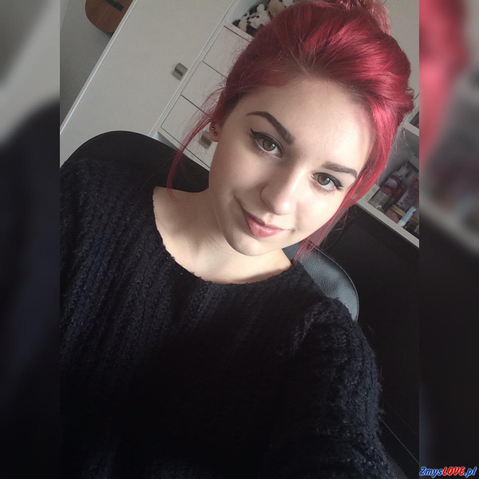 Oliwia, 19 lat