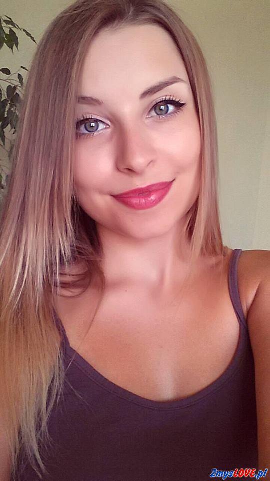 Kamila, 21 lat, Poznań