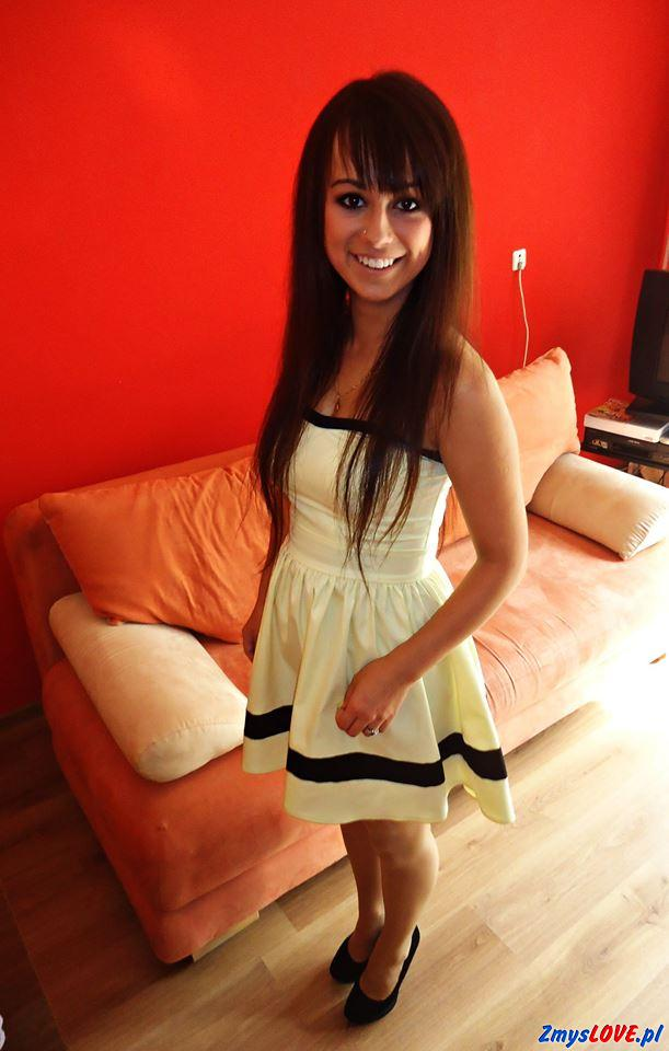 Klaudia, 21 lat, Łódź