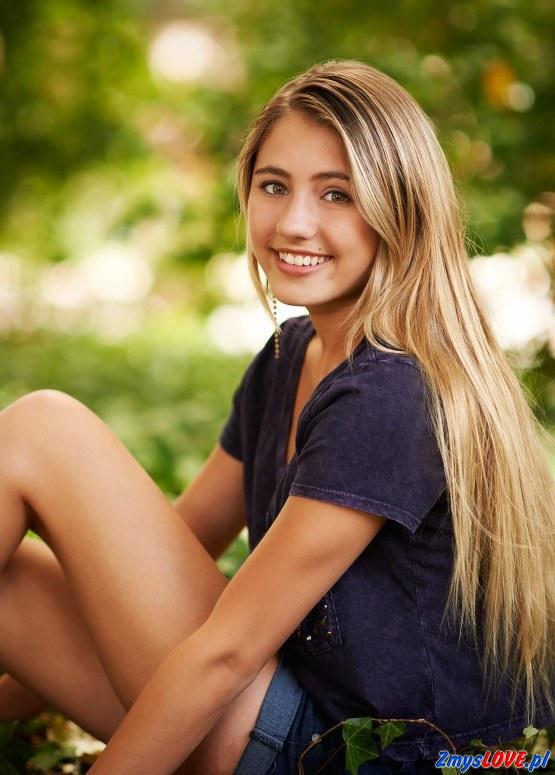 Gabriela, 21 lat, Stawiszyn