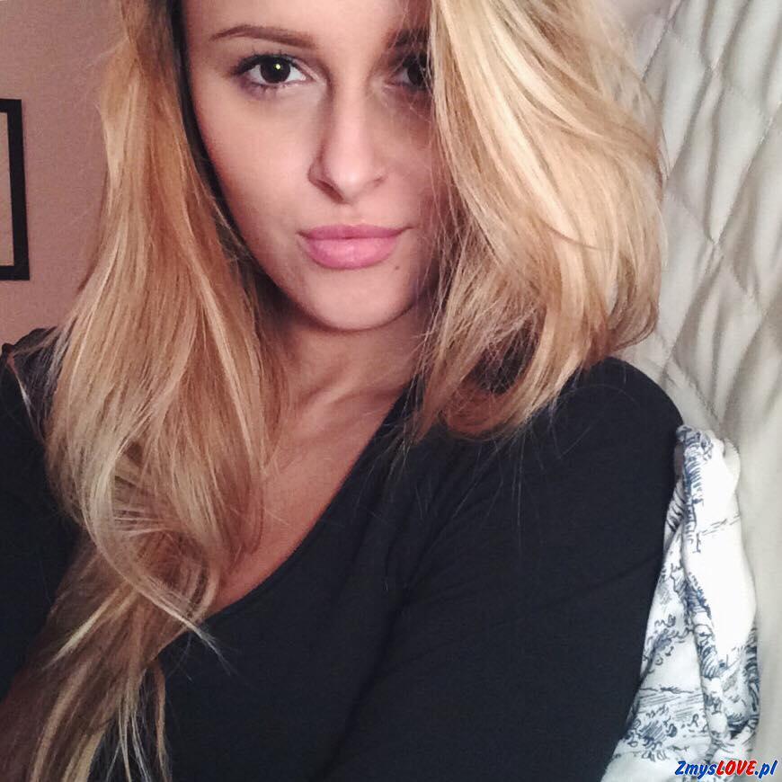 Paula, lat 18