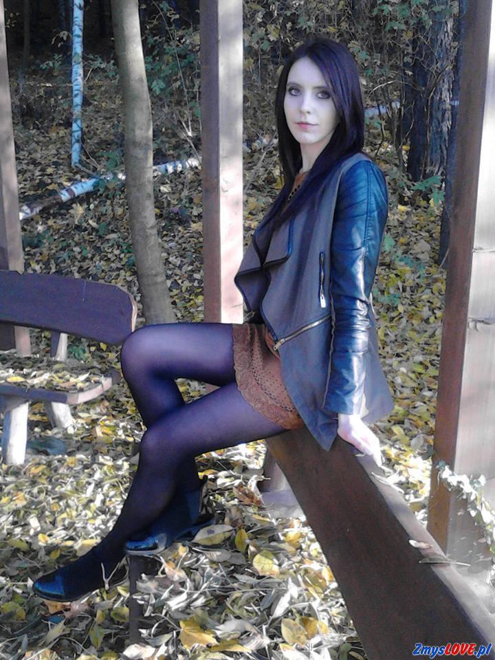 Justyna, 17 lat, Olsztyn