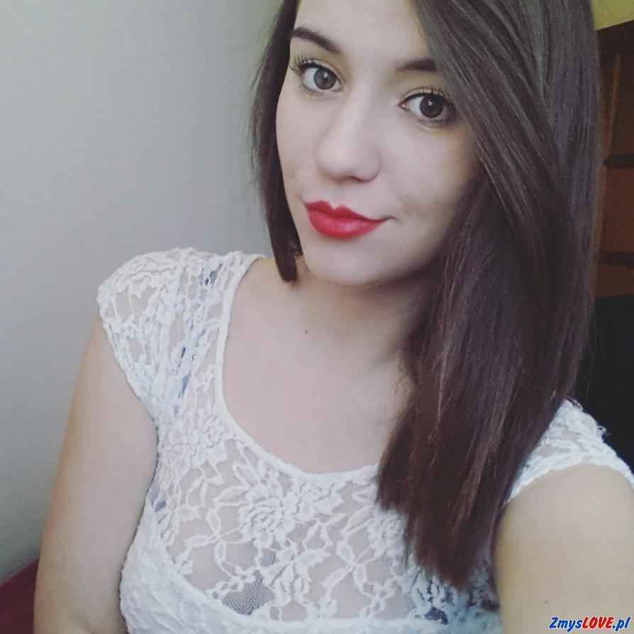 Klaudia, 18 lat, Libiąż