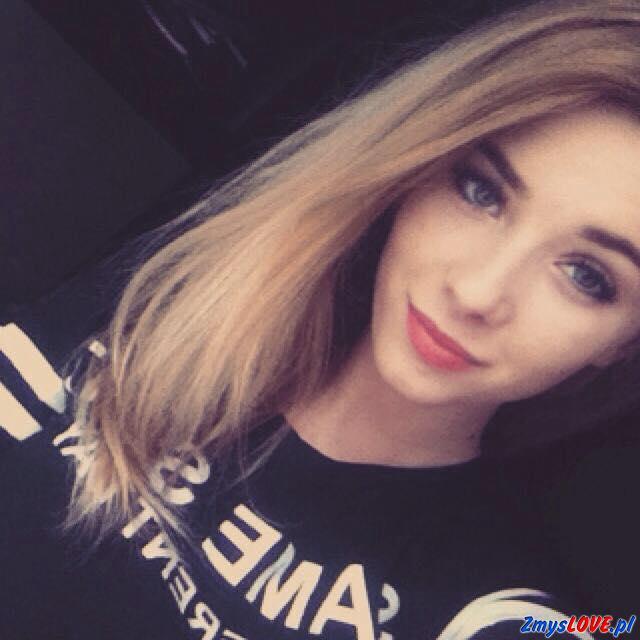 Iwona, lat 18, Reszel