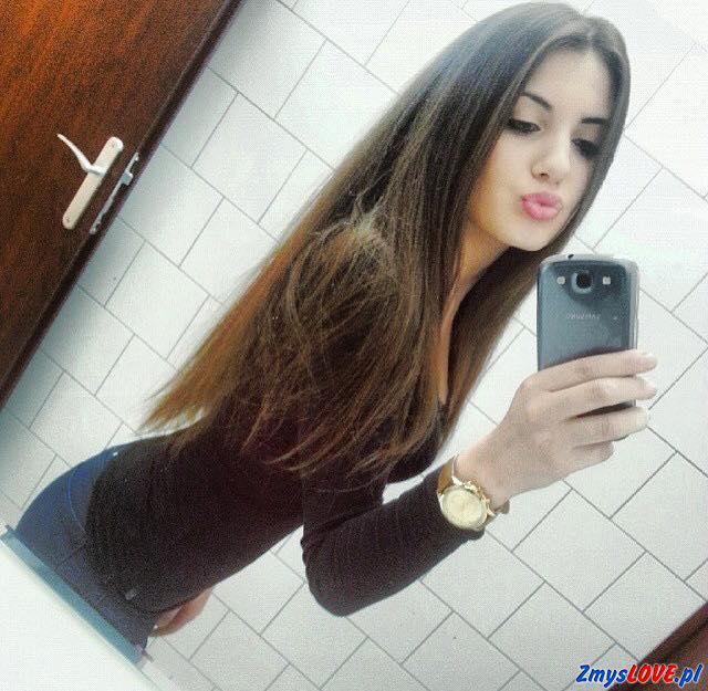 Magdalena, 16 lat, Tarnów