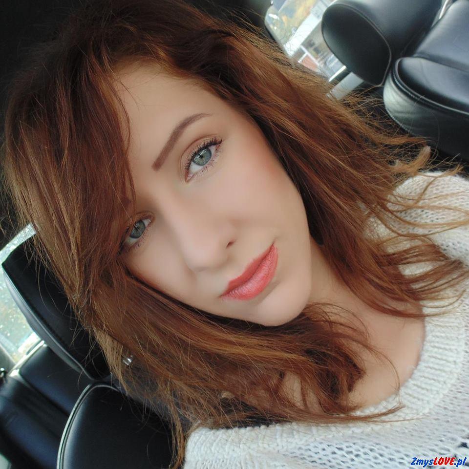 Mariola, lat 17, Katowice