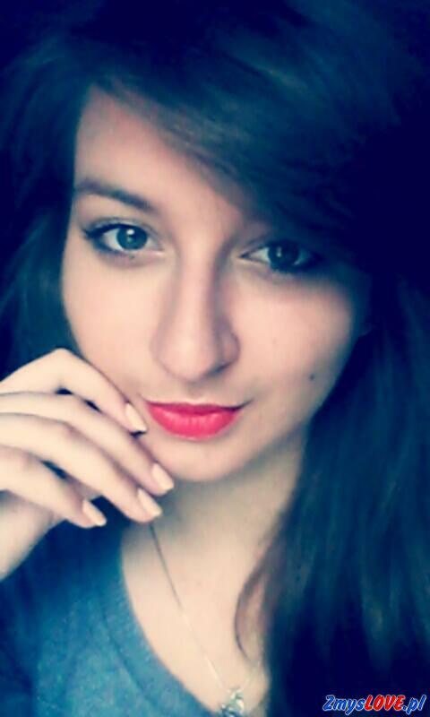 Natalia, lat 17, Buk