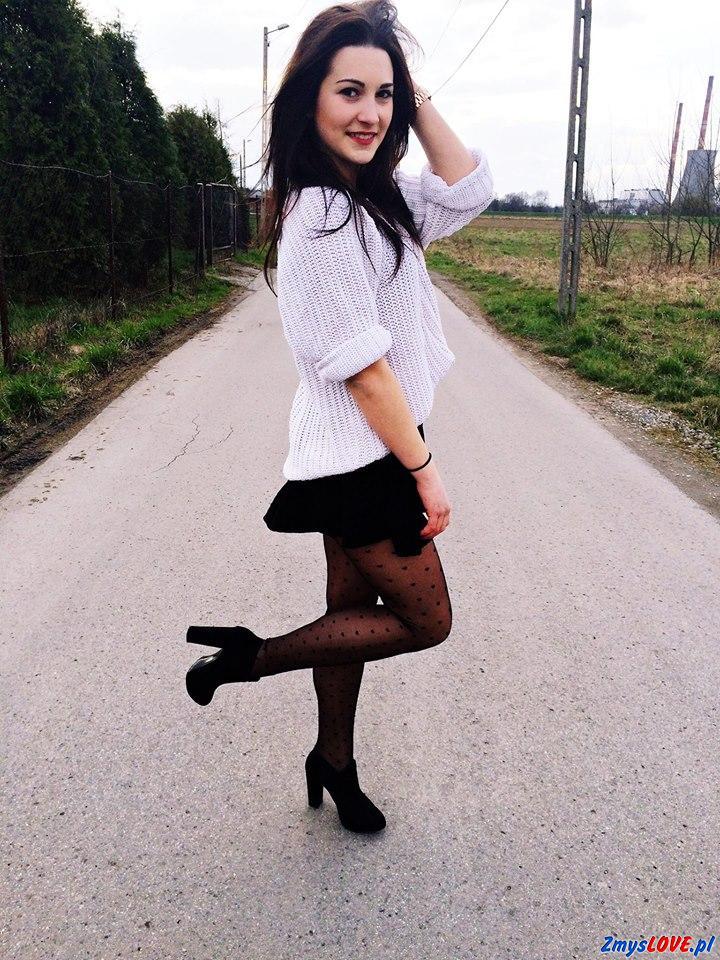 Karolina, 16 lat, Pleszew