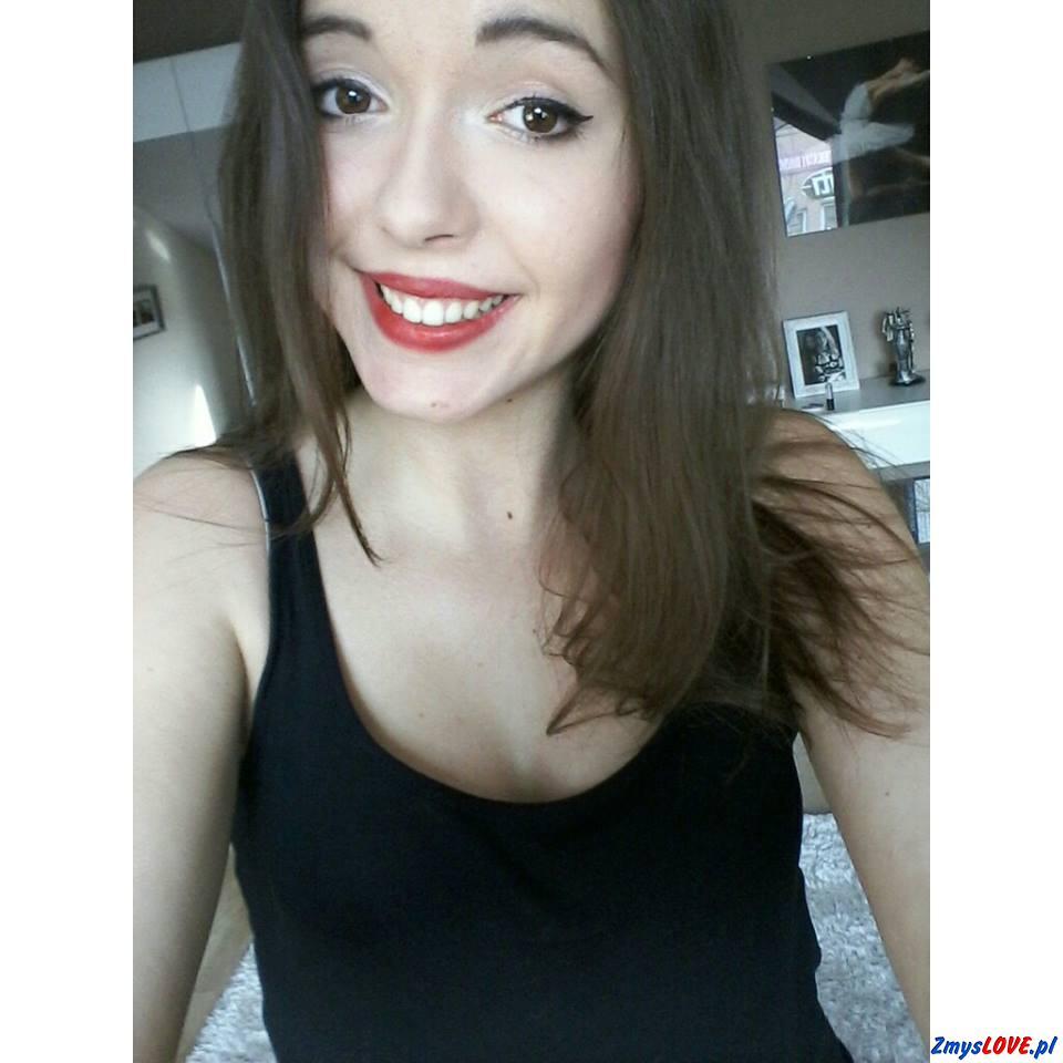 Natalia, 22 lata, Kętrzyn