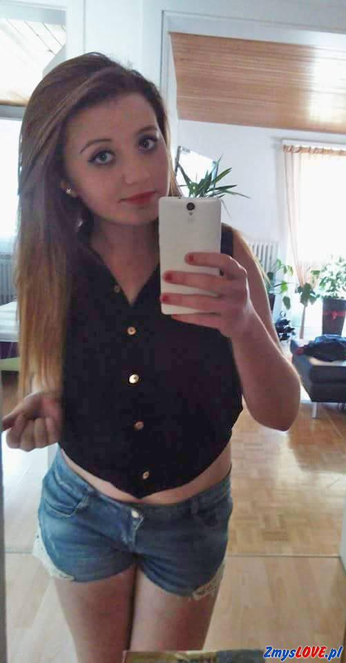 Patrycja, 18 lat, Tłuszcz