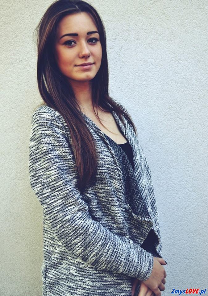 Gabrysia, 20 lat, Reda