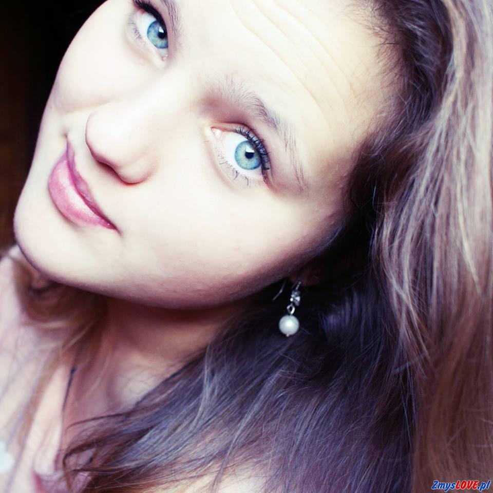 Joanna, 21 lat