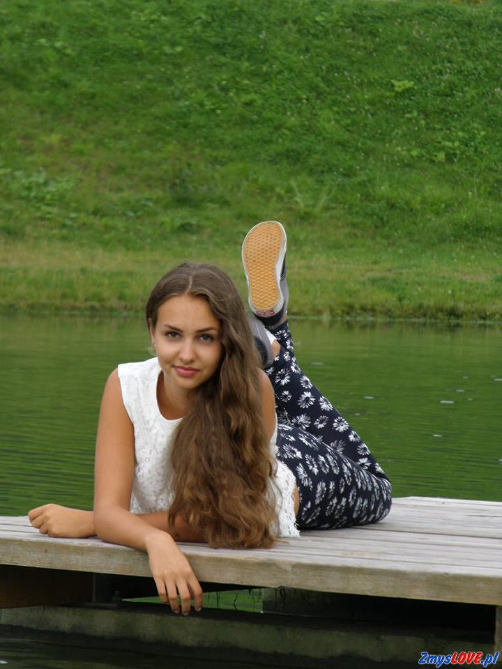 Paulina, 18 lat, Wyśmierzyce