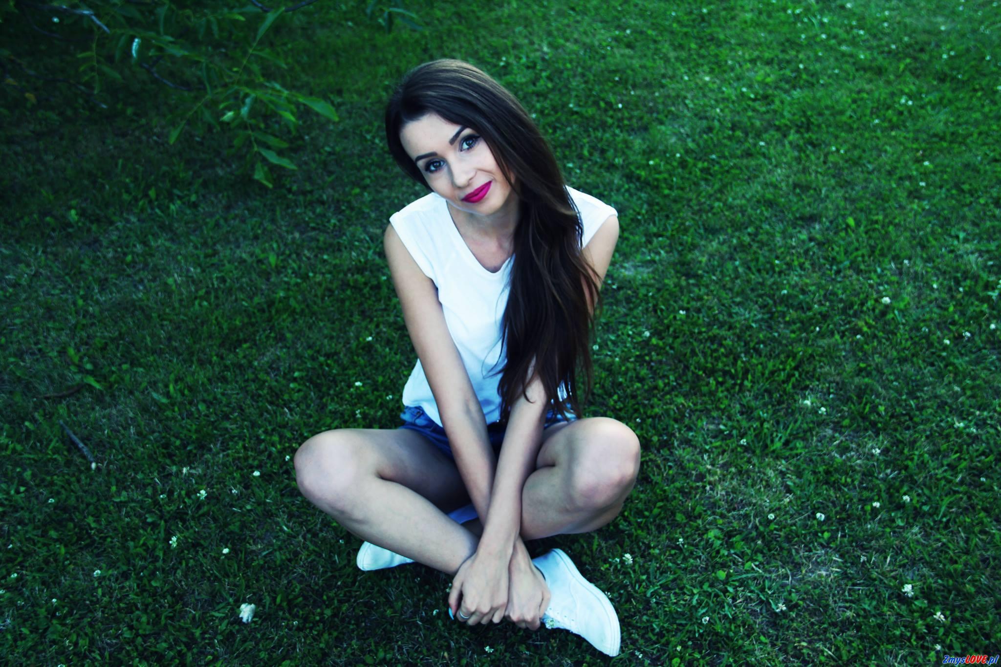 Angelika, 19 lat, Kobylin