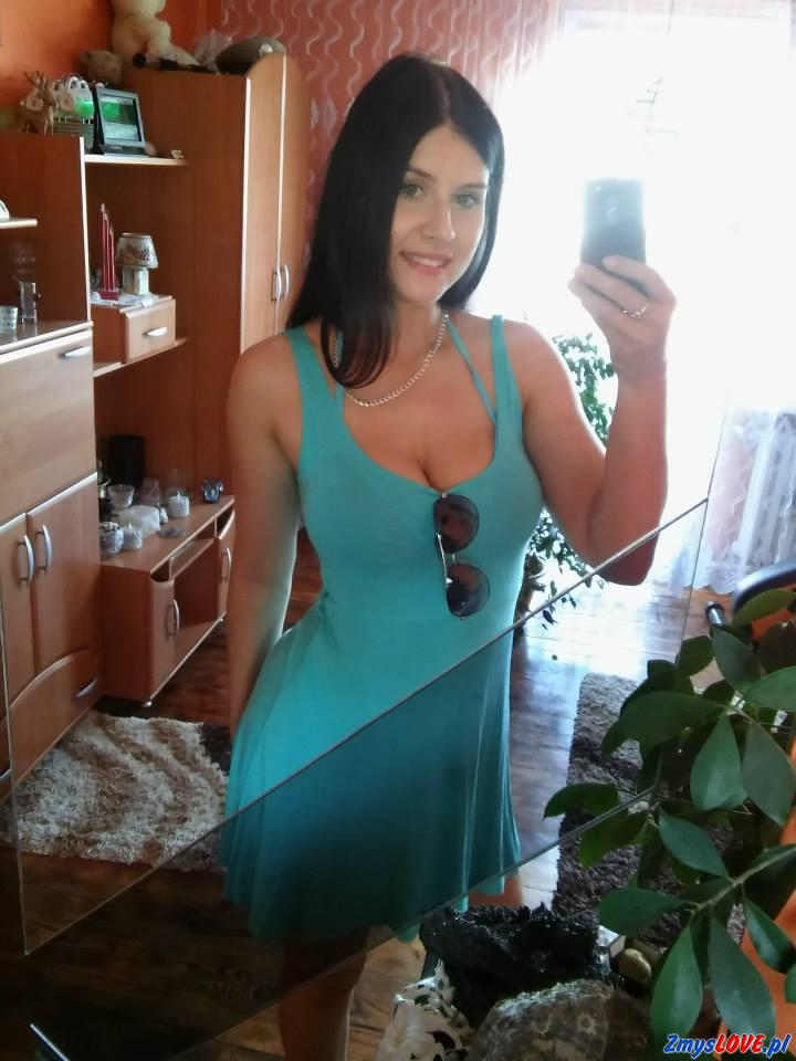 Patrycja, 25 lat, Łęknica