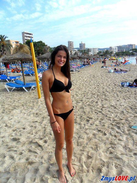 Roksana, 19 lat, Nowe Warpno