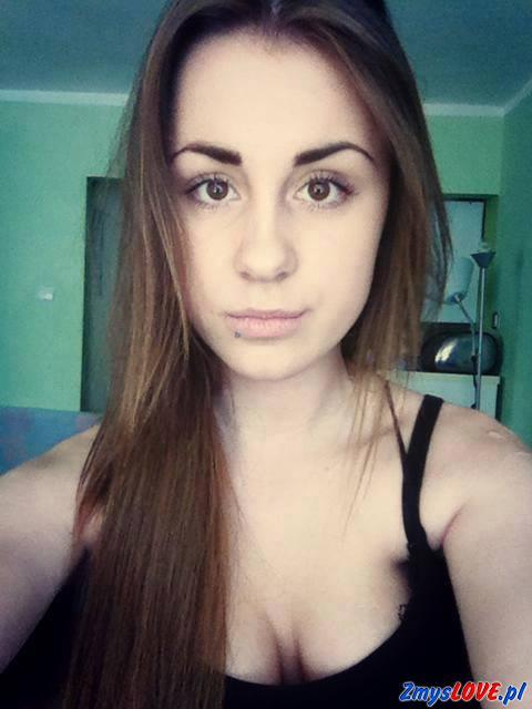 Aurelia, 20 lat, Bierutów