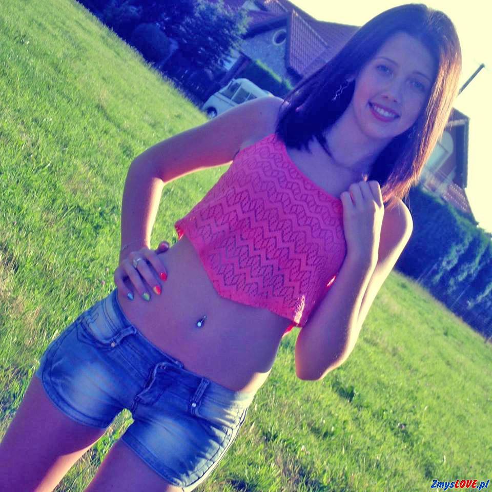 Viktoria, lat 18, Strzyżów
