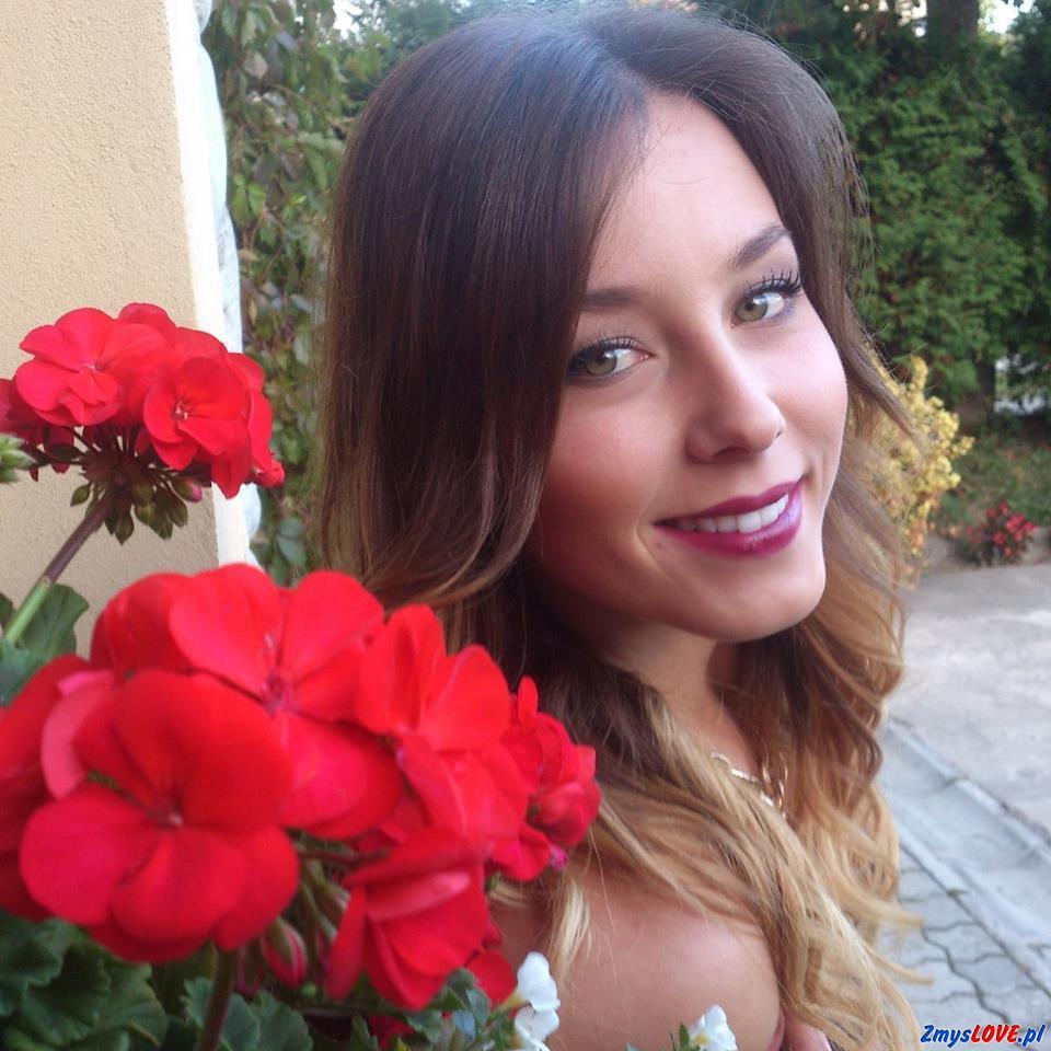 Magdalena, Iława, 24 lata
