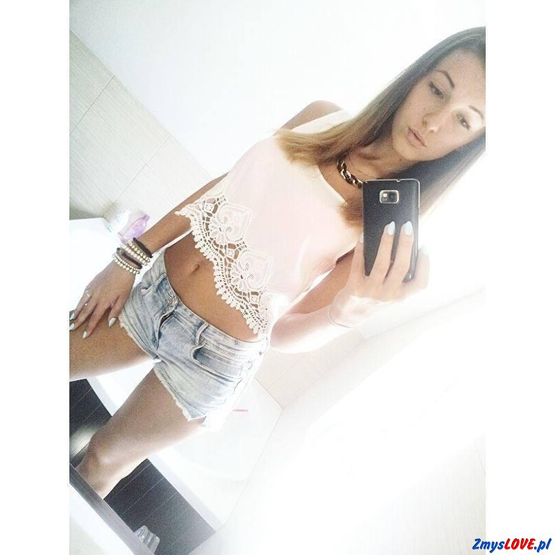 Gabriela, 19 lat
