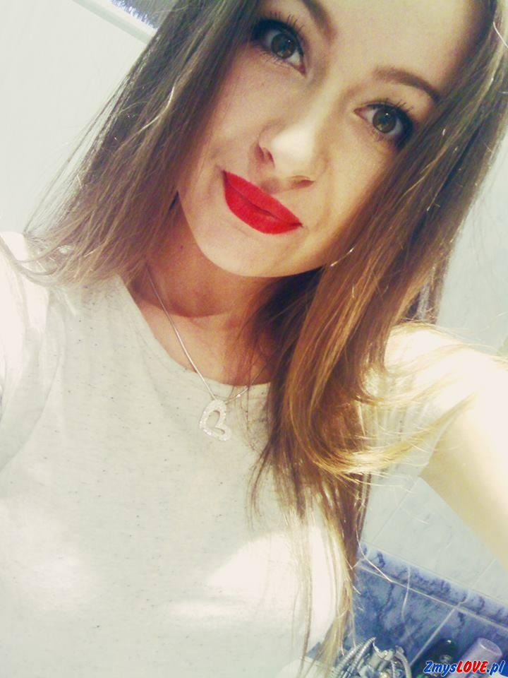 Bogna, 18 lat