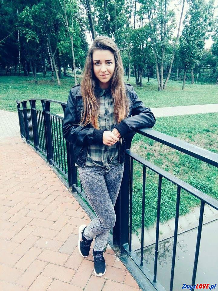 Oliwia, 24 lata, Chodecz