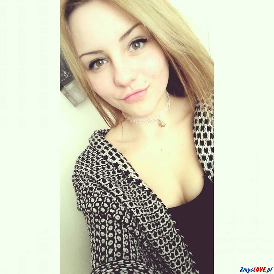 Marcela, 16 lat, Margonin