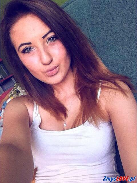 Julia, 20 lat, Bełchatów