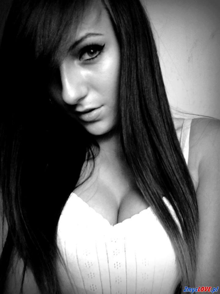 Basia, lat 18, Gubin