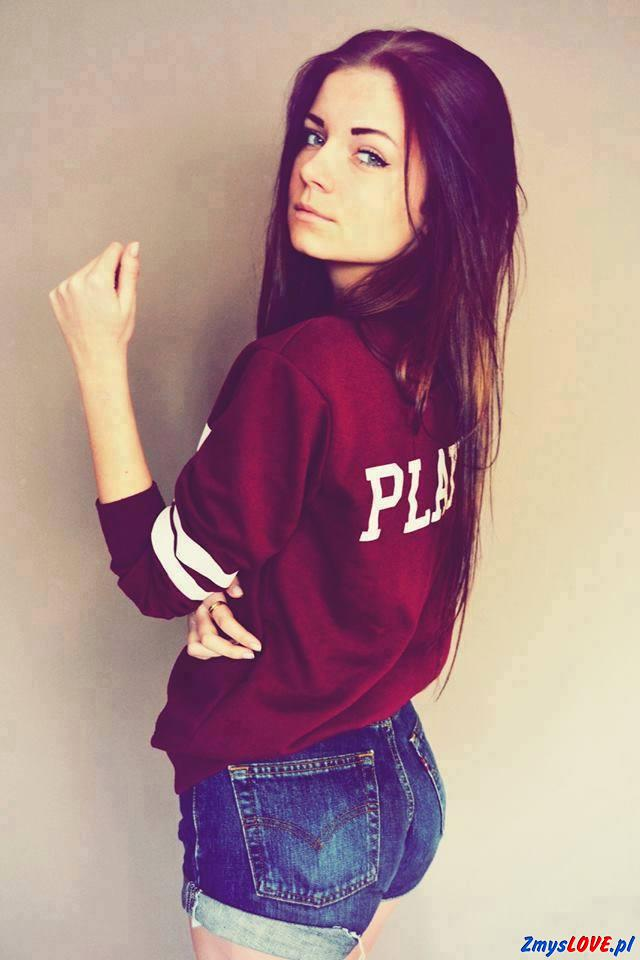Lilia, 18 lat, Ińsko