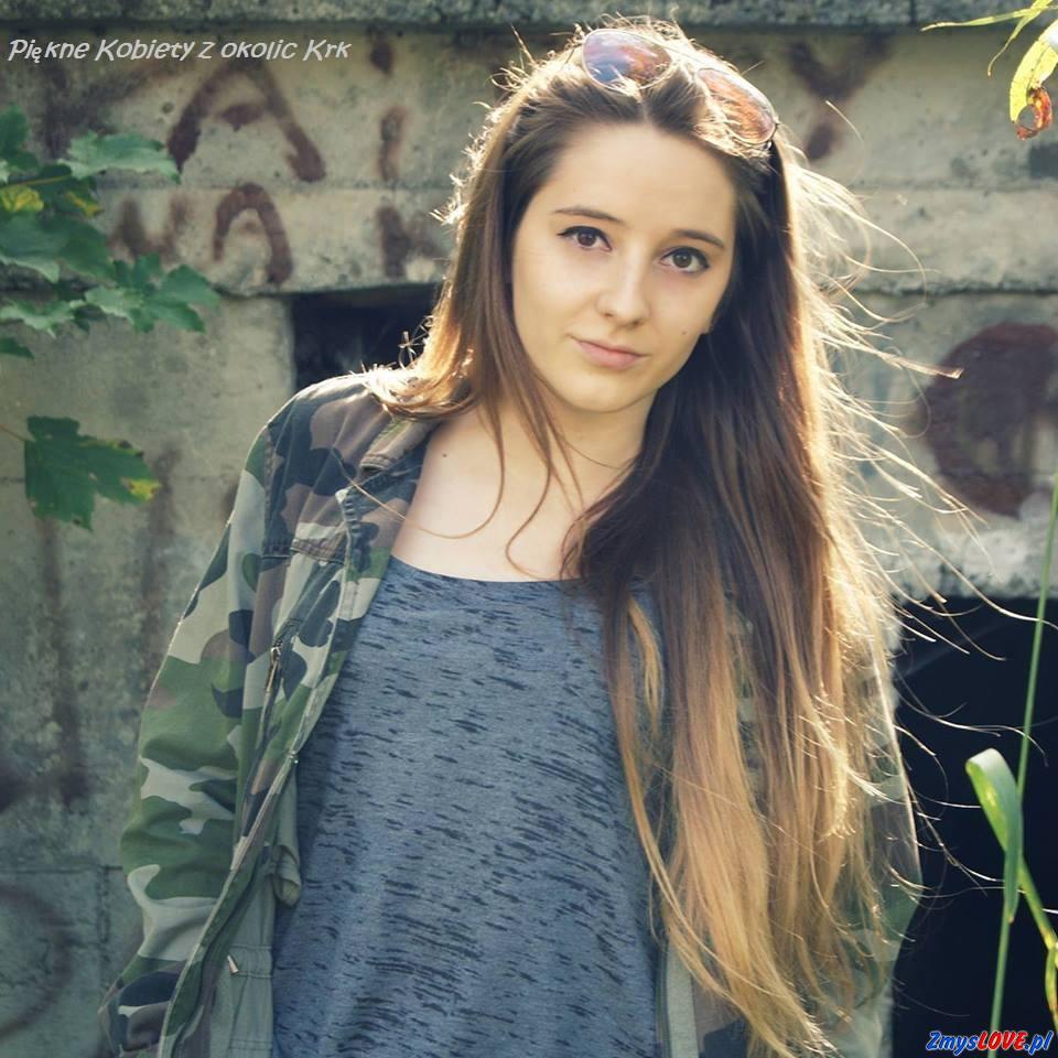 Asia, 19 lat, Kraków