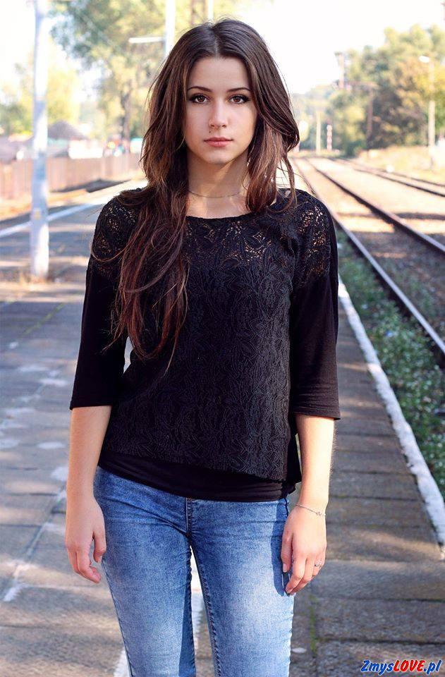Celina, 17 lat, Oświęcim