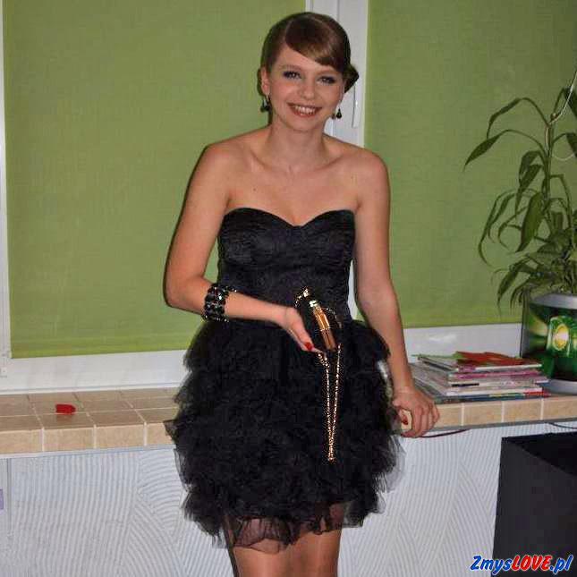 Klaudia, 19 lat – Kędzierzyn-Koźle