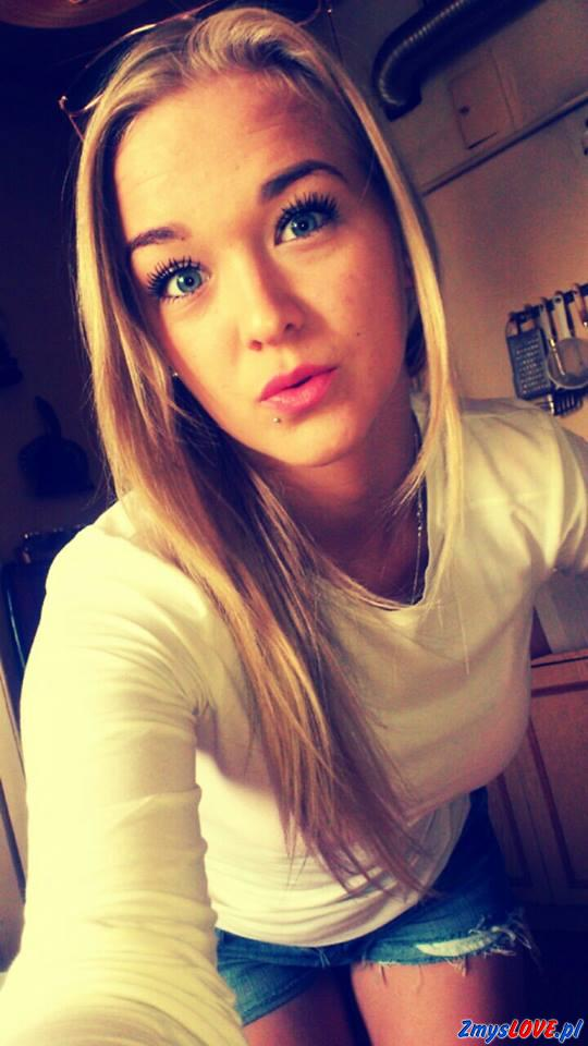 Adrianna, 17 lat, Pogorzela