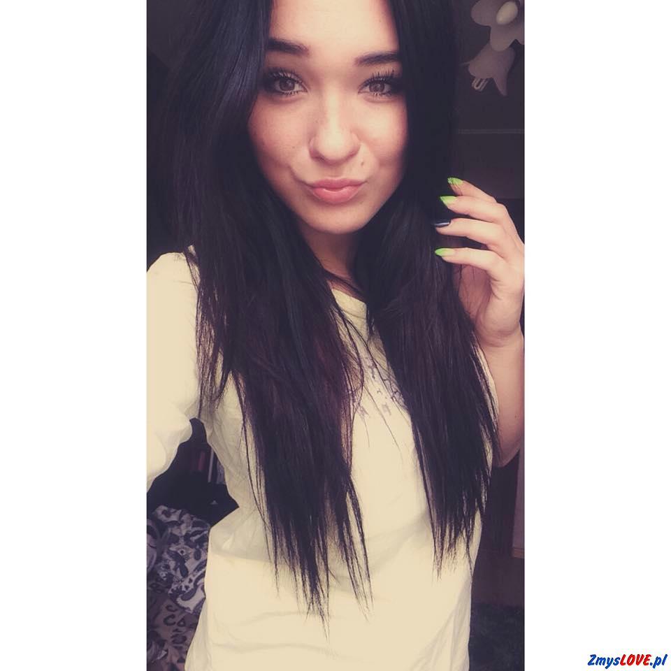 Ania, 19 lat, Kostrzyn