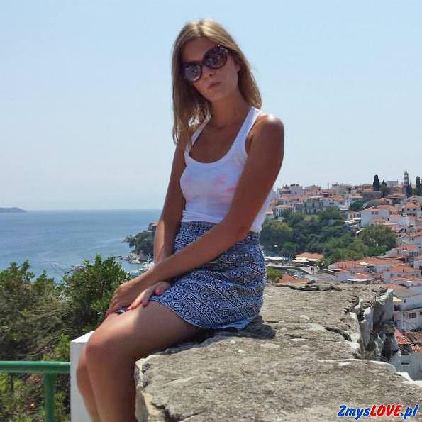 Anna, 25 lat, Mikstat