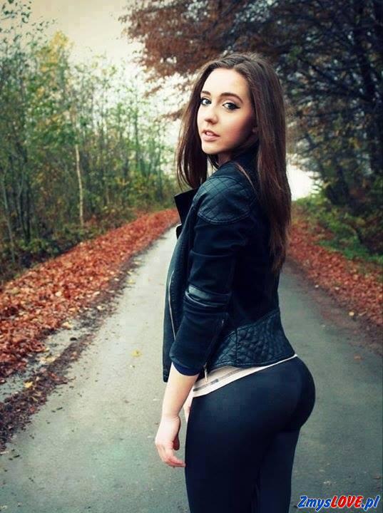 Lena, 17 lat, Koźmin Wielkopolski