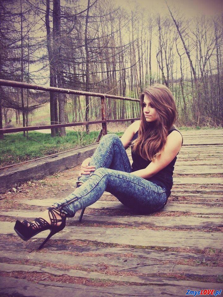 Ela, 24 lata, Sanok