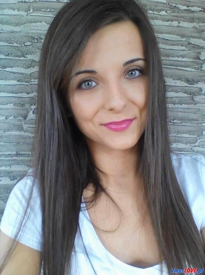 Monika, 21 lat, Jedlicze