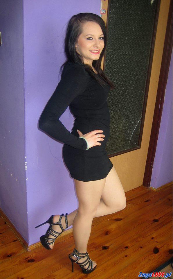 Dominika, 23 lata, Jaworzno